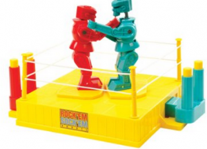 robots game