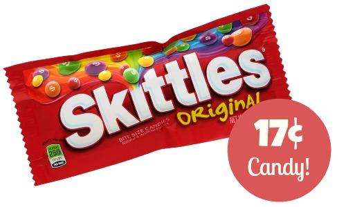 skittles deal mars coupon
