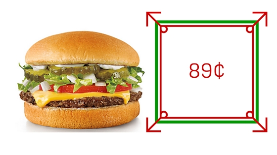 sonic burger