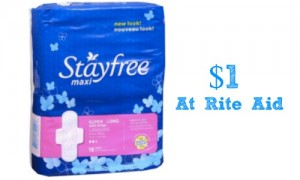 stayfree maxi