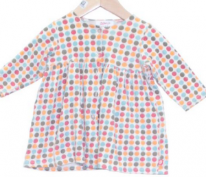zutano blouse