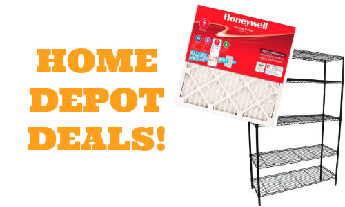 Does The Home Depot offer free shipping? You can get free in-store pickup of items, free shipping on most orders over $45, and free standard delivery on appliance orders of $ or more. Does The Home Depot offer credit services? The Home Depot offers a variety of financing options in /5().