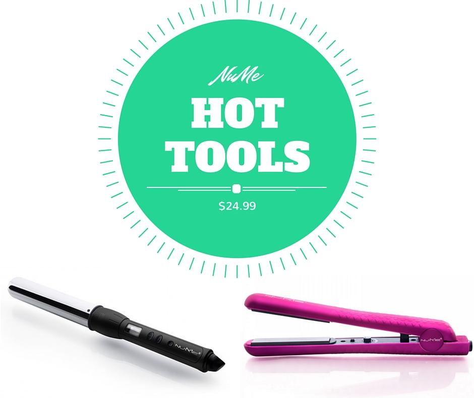 NuMe Hot Tools