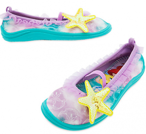 ariel swim shoes