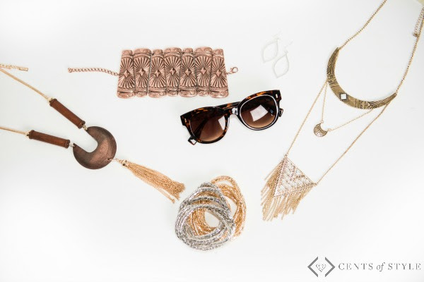 Cents of Style: Fashion Friday Jewelry Deal + More!