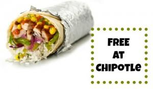 chipotle-free-burrito
