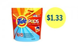 dollar general tide pods
