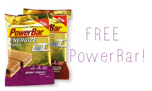 free power bar