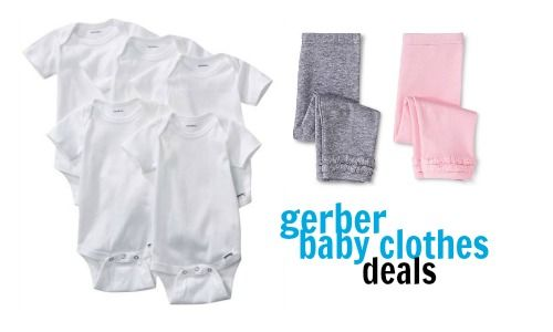 gerber coupons baby