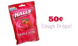 halls deal