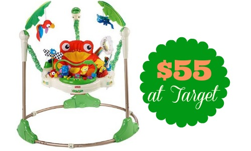 fisher-price jumperoo deal