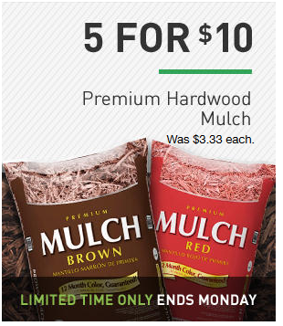 mulch deal
