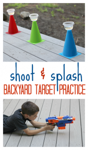 nerf-gun-target-practice-summer-fun-for-kids-