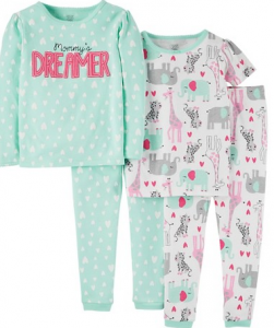 pajama set deal