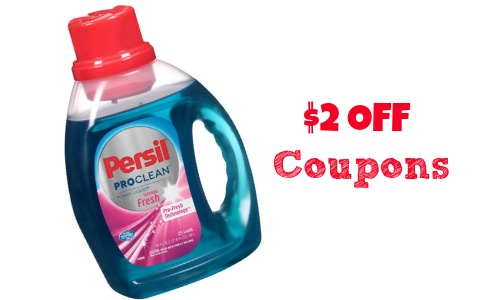 persil coupon