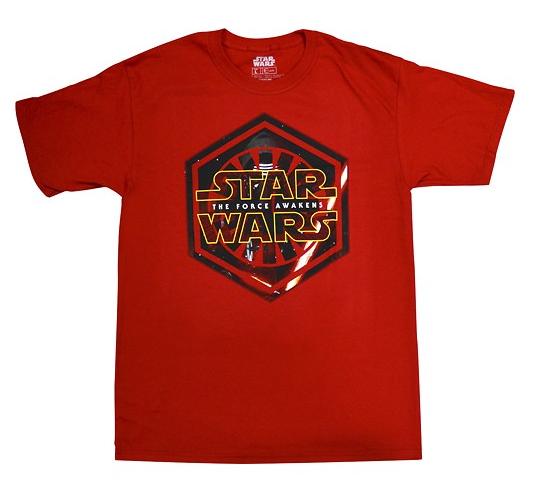 starwars shirt