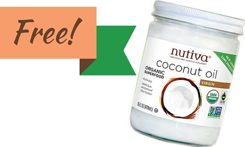 FREE Coconut Oil Trial!