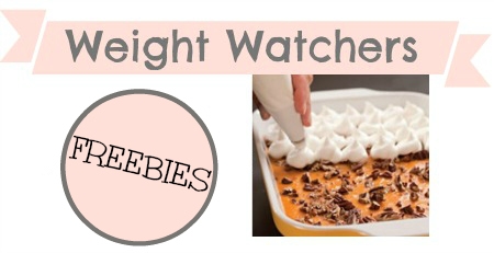 Weight Watchers: 3 Month Plan + Freebies
