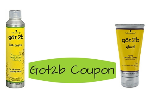 Got2b Coupon