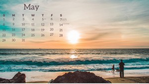 May Freebies Calendar (2)