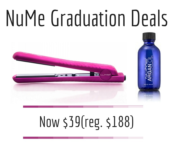 NuMe Graduation