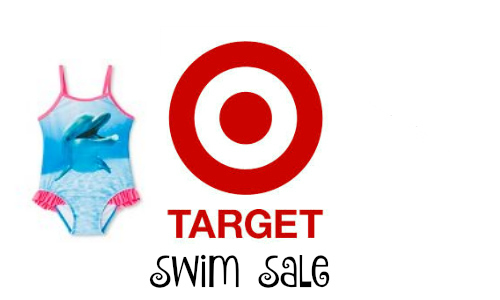Kids Swimwear 50% Off
