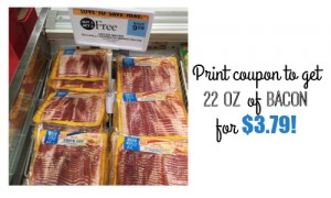 bacon coupon