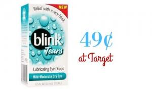 blink drops