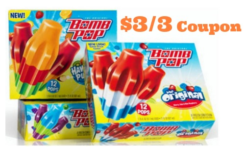 bomb pop coupon