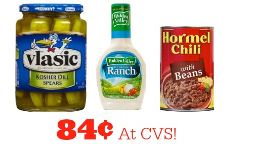 cvs grocery deal