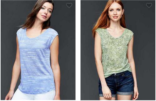 gap clothes