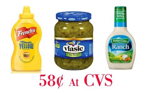 grocery deals mustard