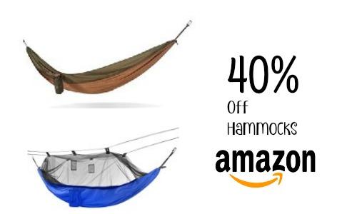 yukon outfitters hammocks