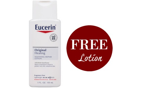 photo about Eucerin Printable Coupon named Eucerin Coupon codes Lotion for Totally free :: Southern Savers