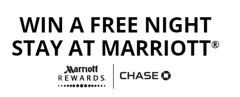 Marriott 1,000 Nights Sweepstakes