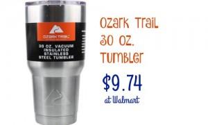 ozark tumbler