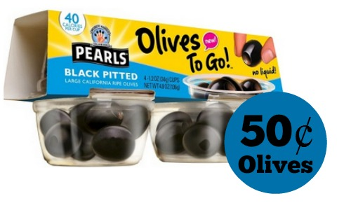 pearls olives to go