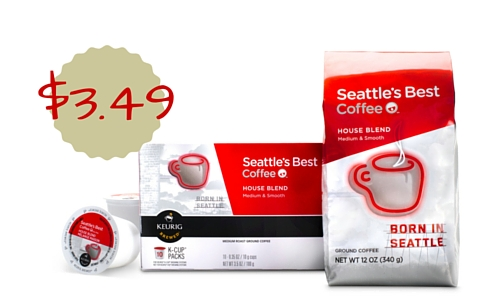 seattle's best coupons