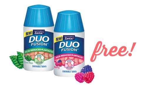 zantac duo fusion coupon