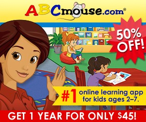 abcmouse.com 50% off sale