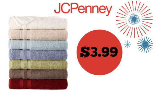 Home Expression Towels, $3.99