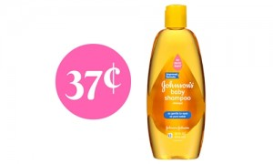 Johnson & Johnson coupon