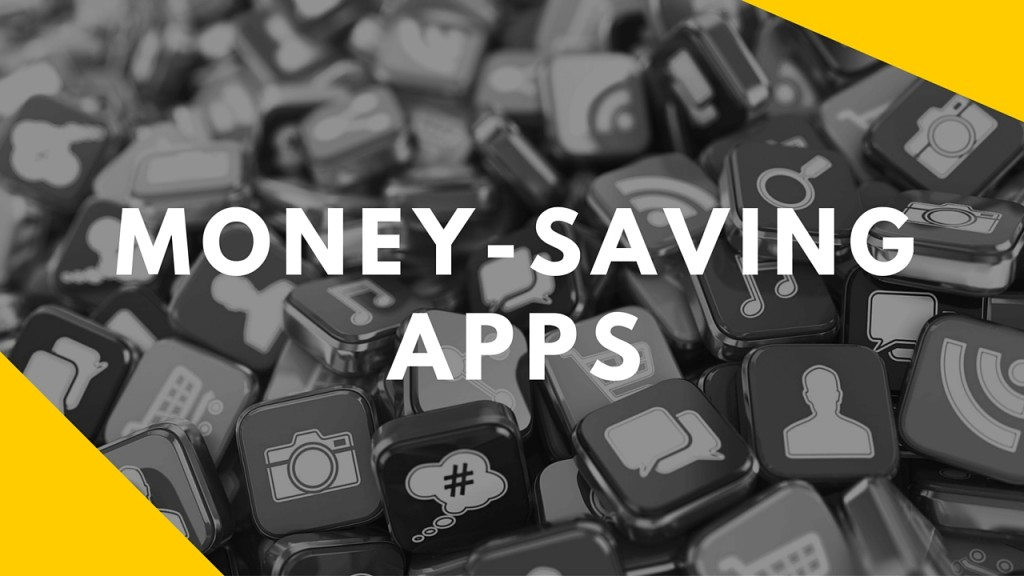 Money-savingapps hangout