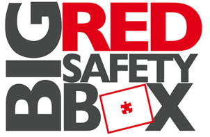 National Autism Association: Big Red Safety Box