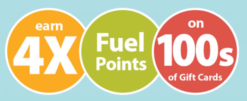 kroger fuelpoints