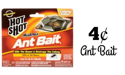 ant bait raid coupons