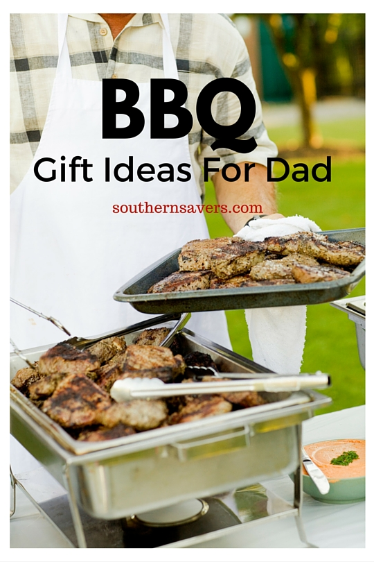 bbq gift ideas for dad