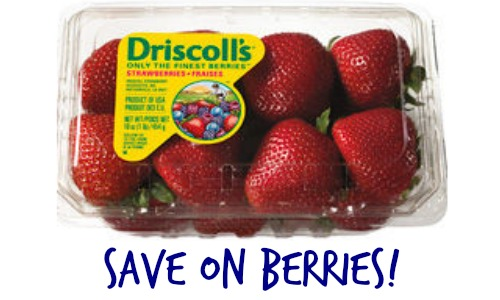 berries coupon