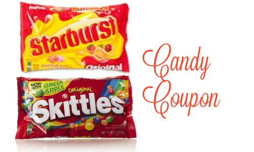 candy coupon