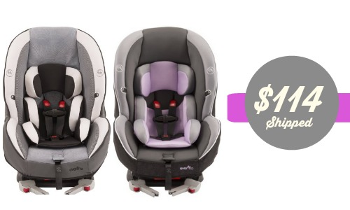 carseat deal